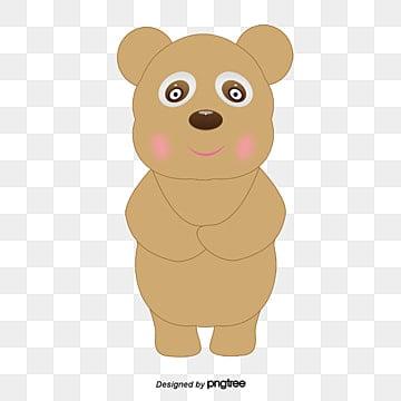 Desenho Ursinho Png Images Vetores E Arquivos Psd Download