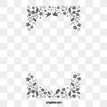 Vector flowers and lace, Flowers, Swallow, Lace PNG and Vector