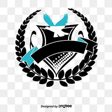 شعار الفريق المواد مديرية الأمن العام, نسر, درع, الشريط PNG و PSD