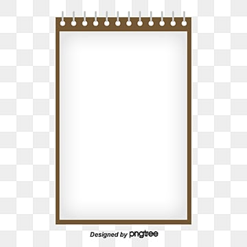 Notepad Png Vectors Psd And Clipart For Free Download