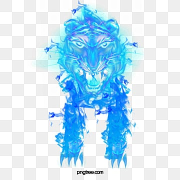 Blue Flame PNG Images ...
