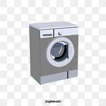 Washing Machine Png Images Vectors And Psd Files Free