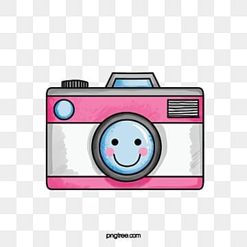 Cartoon Camera PNG Images   Vectors and PSD Files   Free Download ...