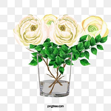 Glass vase png vectors psd and clipart for free download pngtree white hydrangea flower arrangement hydrangea white flowers floral art png image and clipart mightylinksfo
