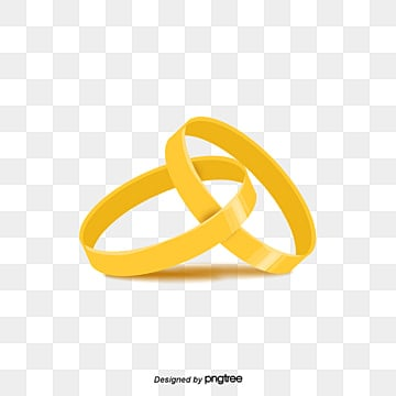 gold ring wedding ring wedding rings free ring buckle elements png image - Free Wedding Rings