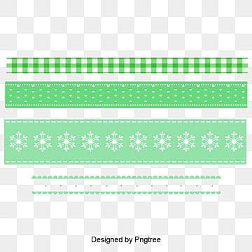 Baby Blue Decorative Ribbon Lace Lovely Ribbons PNG And Vector