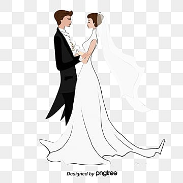 Vector Bride Png الصور ناقل و Psd الملفات تحميل مجاني على Pngtree
