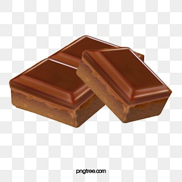 Chocolate - Clipart - Chocolate Clipart Png - Free Transparent PNG Clipart  Images Download