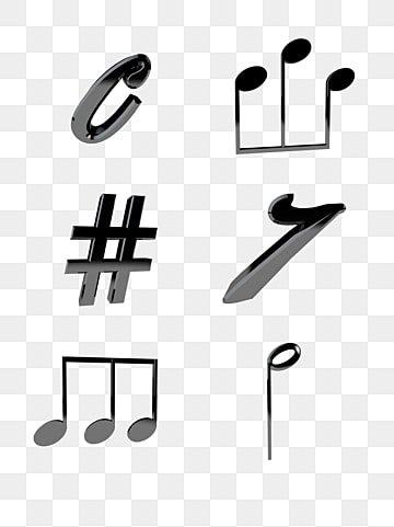 Notas Musicales Png Vectores Psd E Clipart Para Descarga Gratuita