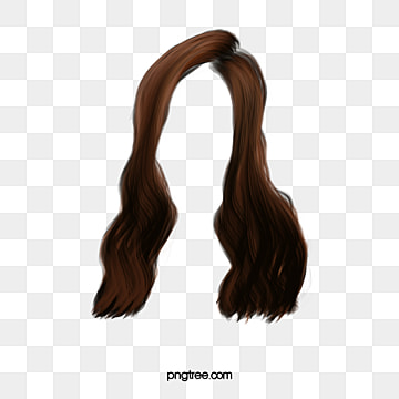Wig Png Images Vectors And Psd Files Free Download On
