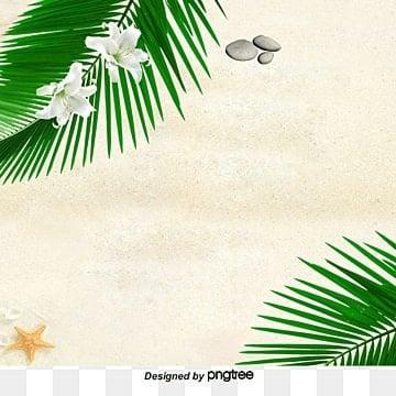 หาดไข่ที่ใช้วัสดุแบบเวกเตอร์ดอกลีลาวดีบนชายหาด  มีความสุขในวันหยุดฤดูร้อนศิลปะคำ  หาดทราย รูปภาพ PNG และเวกเตอร์
