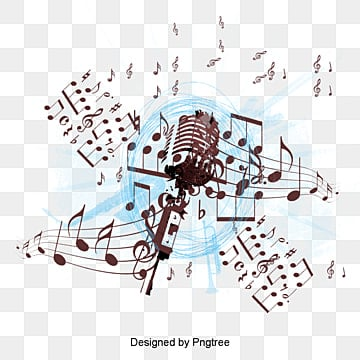 microphone  background karaoke, Leisure And Entertainment, , Instruments PNG and PSD