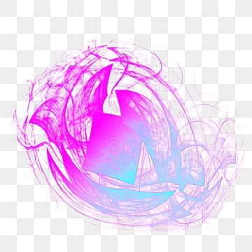 Emitting Point Of The Universe, Light Effect, Line, Tortuous PNG Image And  Clipart Gallery