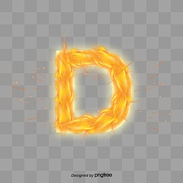 Letter d png vectors psd and clipart for free download pngtree flame letter letter clipart flame letter d png and psd altavistaventures Image collections