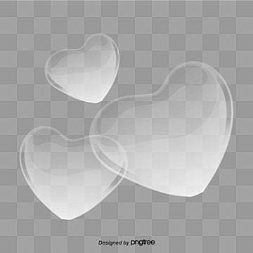 Transparent Heart, Transparent, Heart, Heart To Heart PNG and Vector