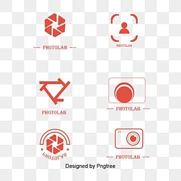 Vector photography studio logo, Digital Cameras, Camera, Photography PNG and Vector