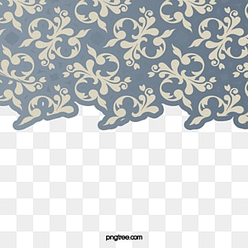 Elegant retro pattern background, Flowers, Pattern, Pattern PNG and Vector