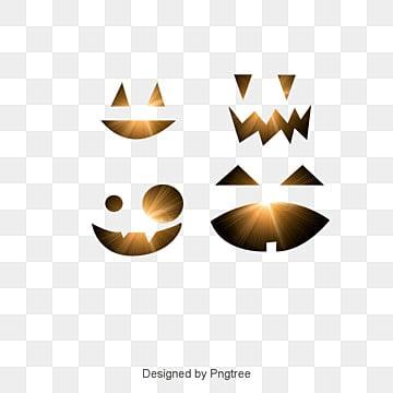 هالوين اليقطين ناقلات وجه مبتسم, الإبداعية هالوين, القرعه تبتسم, رمز PNG و فيكتور