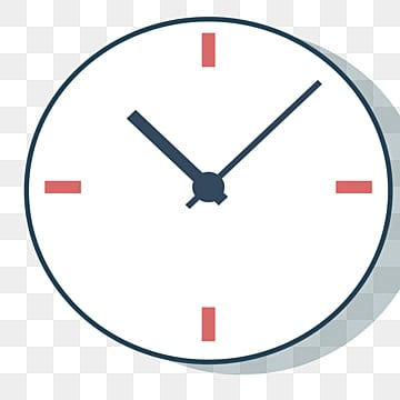 wall clock png images vectors and psd files free download on pngtree rh pngtree com Cute Clock Clip Art Digital Clock Numbers