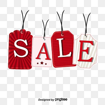 Vector Sale Tag Free Downloads Sell PNG And
