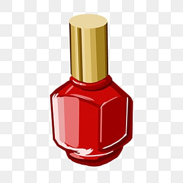 Nail Polish Brush PNG Images