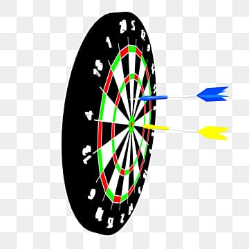 Dart Board Png Vectors Psd And Clipart For Free Download Pngtree