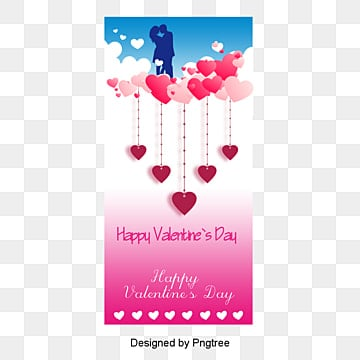 Love ornaments, Heart-shaped, Love, Strap PNG and PSD