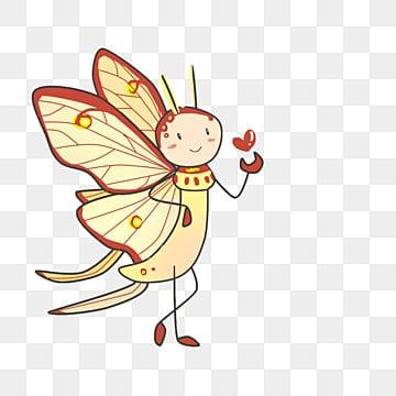 Pink Butterfly Png, Vectores, PSD, e Clipart Para Descarga