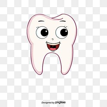 Desenhos Animados Dos Dentes Png Images Vetores E Arquivos