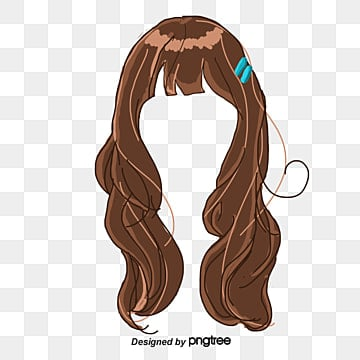 Hairstyle Png Vectors Psd And Clipart For Free Download Pngtree