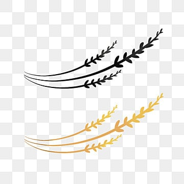 Wheat Logo PNG Images | Vectors and PSD Files | Free Download on Pngtree