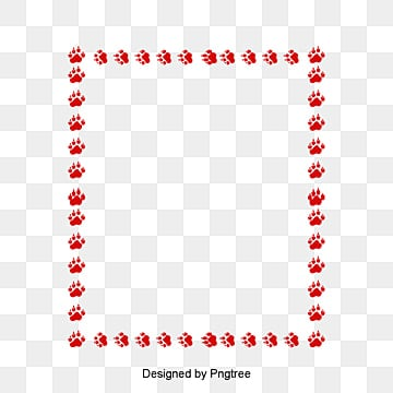 Paw Print PNG Images | Vector and PSD Files | Free Download