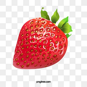 Set Of Ripe Sweet Strawberry. Strawberry With Leaves And Flower... Royalty  Free Cliparts, Vectors, And Stock Illustration. Image 67734043.
