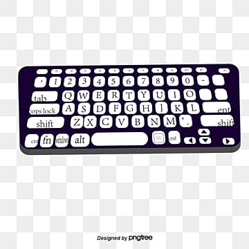 keyboard png images vectors and psd files free