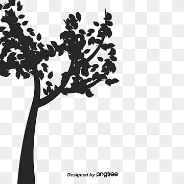 Black Tree Png Vectors Psd And Clipart For Free Download Pngtree