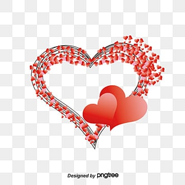love borders png images vectors and psd files free