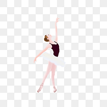 Ballerina Png Images Vectors And Psd Files Free
