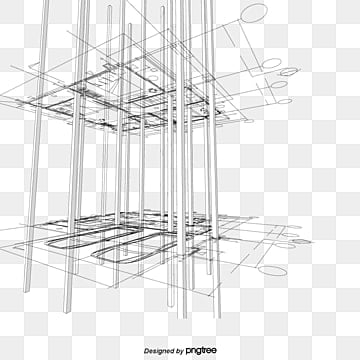 Abstract lines png images vectors and psd files free for Sense of space architecture