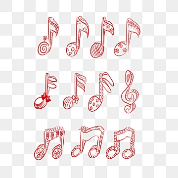 Musical note background music note banner rotation background musical note background music background notes floating note png image voltagebd Images