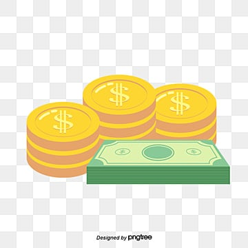 graphic regarding Free Printable Money Bands identified as Revenue Clipart, Obtain Totally free Clear PNG Layout Clipart
