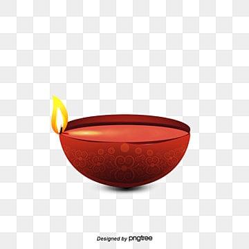 Beautifully Diwali posters vector material