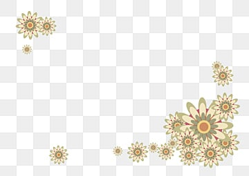 Fresh Flowers Corner Plain Jane PNG Image And Clipart