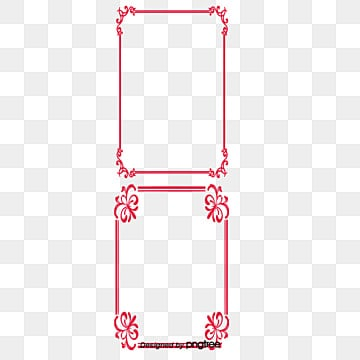 chinese new year happy new year border chinese vector new vector border vector png and vector for free download
