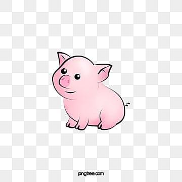 Pig cartoon png vectors psd and clipart for free - Pig wallpaper cartoon pig ...