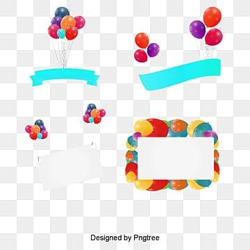 عيد ميلاد راية, مادة, مادة جميلة بالون, عيد ميلاد سعيد PNG و فيكتور
