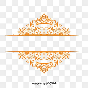 Crown Border PNG Images | Vectors and PSD Files | Free ...