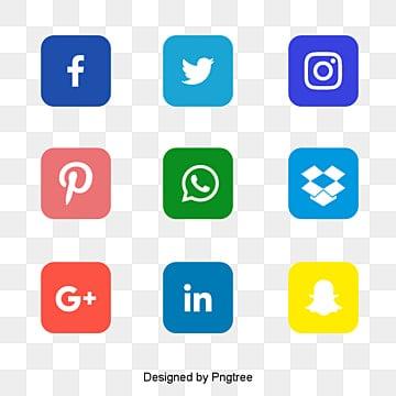 Logo de la marca en los medios sociales icono, 25 El Párrafo, La Socialización, Medios De Comunicación PNG y Vector