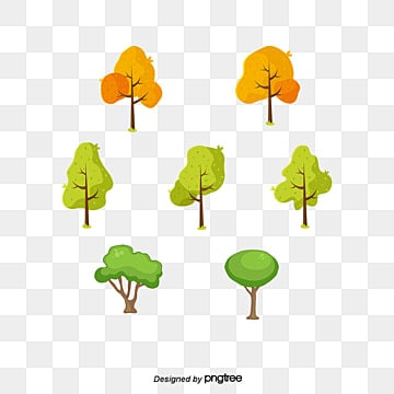 Realistic Tree Png Vectors Psd And Clipart For Free Download