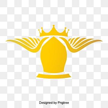 Pintado a mano de logo, Logo, Pintado A Mano De Tela, Material De Dibujos Animados PNG y PSD