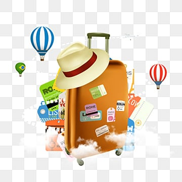 Travel Passport Passport, Fly Clipart, Ticket Clipart, Travel Clipart PNG Images & Graphic Arts